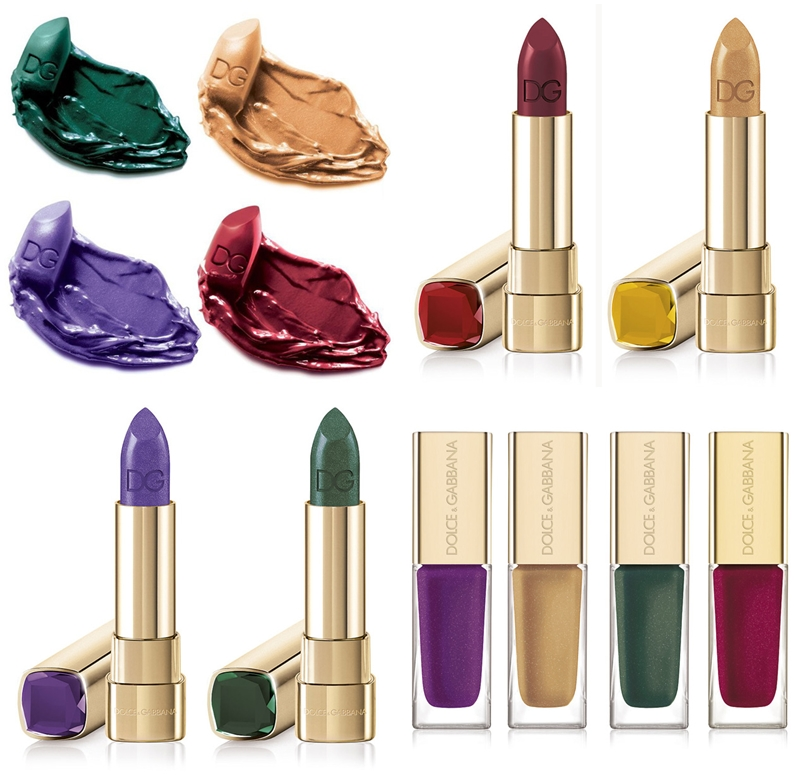 Dolce-Gabbana-Sicilian-Jewels-Lipstick-Swatches-tile