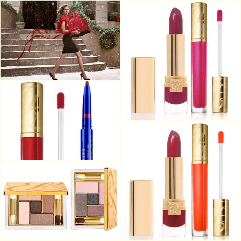 Estee-Lauder-Arizona-Muse-Collection-Holiday-2013